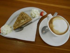 Moje káva